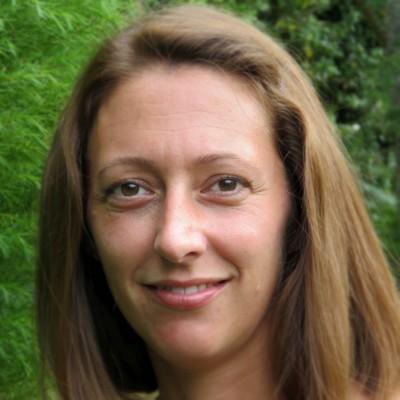 Denise Claxton