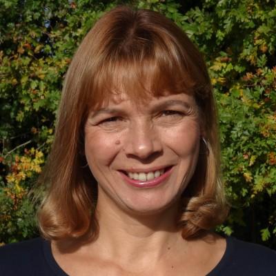 Virginia Chamberlain